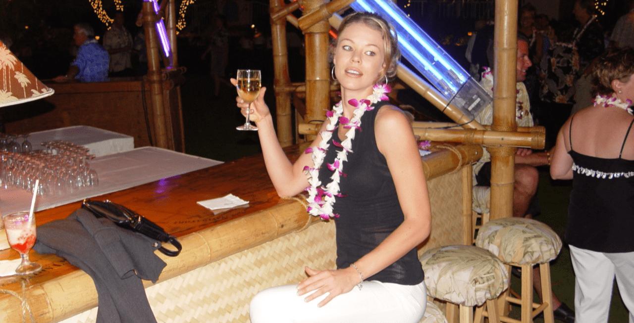 Įkvepiantis interviu: Ex modelio ir Los Andželo verslo magnato žmonos išpažintis
