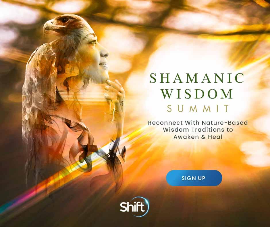 Shamanic Wisdom Summit